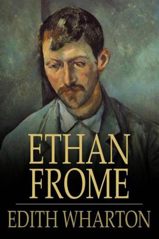 an analysis of edith whartons novella ethan frome Our reading guide for ethan frome by edith wharton includes a book club discussion guide, book review, plot summary-synopsis and author bio.