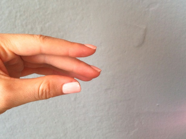Why I\'m Growing My Nails Long (And Probably Overthinking It) In A ...
