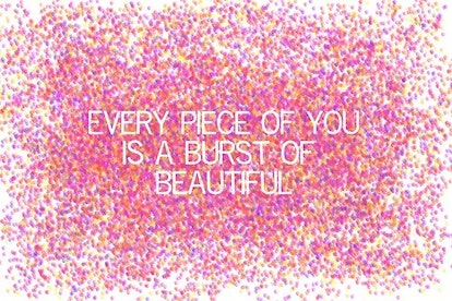 20 Body Image Quotes To Inspire All The Feels