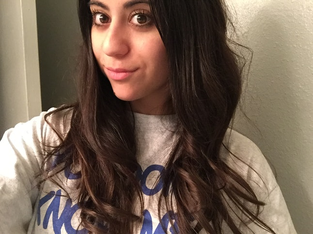 I Tried The Headband Curling Method   This Is What Happened — PHOTOS f8b5c0f6400