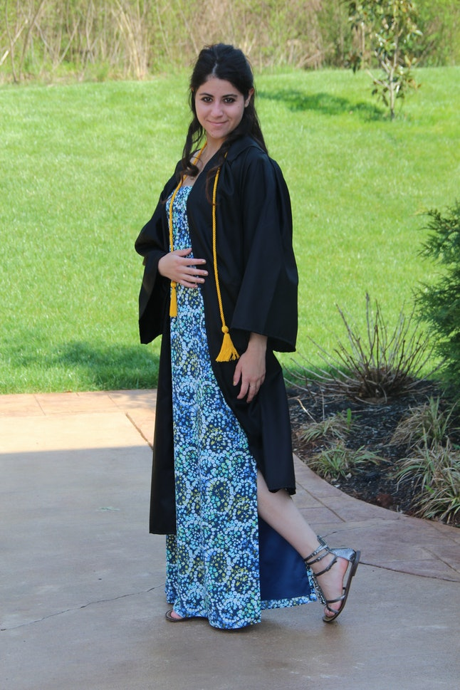 What Do You Wear To Graduation 5 Outfit Ideas To Inspire You On The