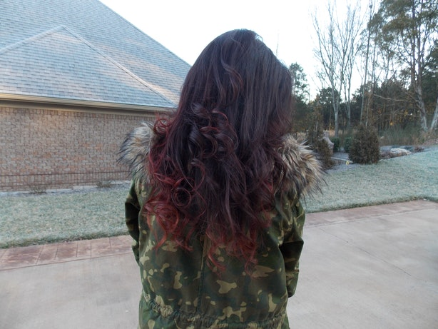 I Used Demi Hair Dye To Change My Look — Because Who Doesn\'t Want ...