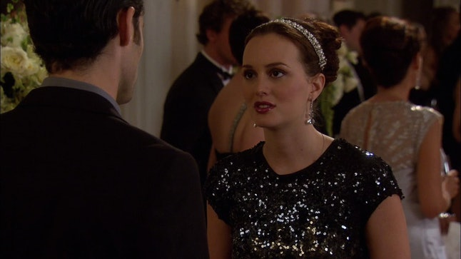 I Recreated Blair Waldorf S Beauty Routine This Is What Happened