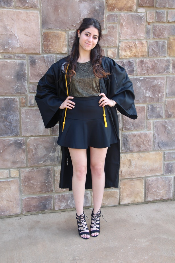 What Do You Wear To Graduation? 5 Outfit Ideas To Inspire You On The ...