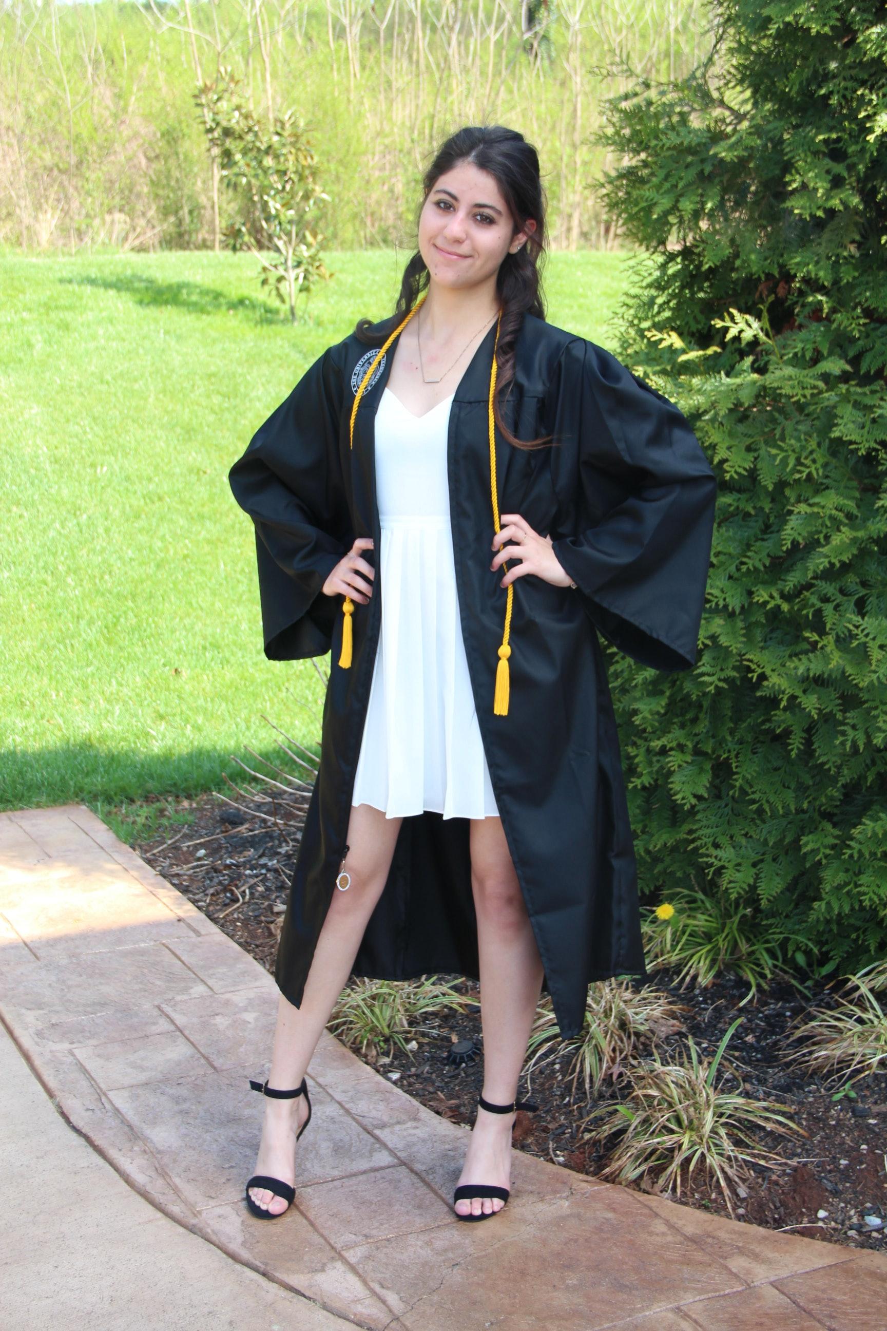 Elementary School Graduation Dresses