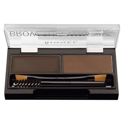the 13 best eyebrow kits for beginners because you don't