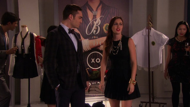 I Dressed Like Blair Waldorf For A Week This Is What Happened Photos