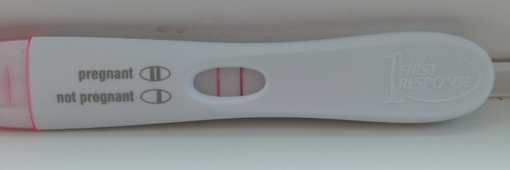 This Fake Pregnancy Test Always Looks Positive And We Hope It S