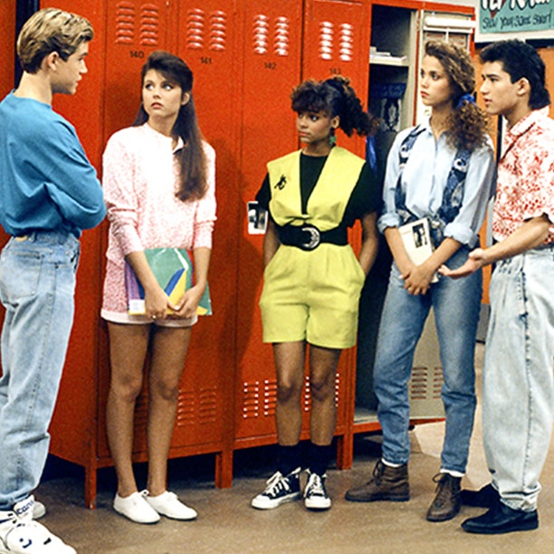 90s Black Fashion Girl: 15 Summer Looks From '90s Television & Movies We'd Die To