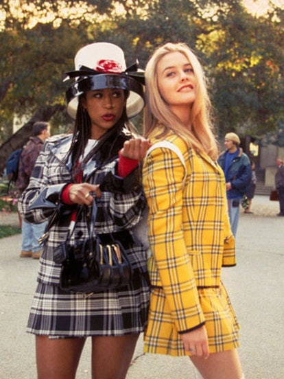 A Cher Horowitz Halloween Costume That Doesn T Require An Alaia Photos