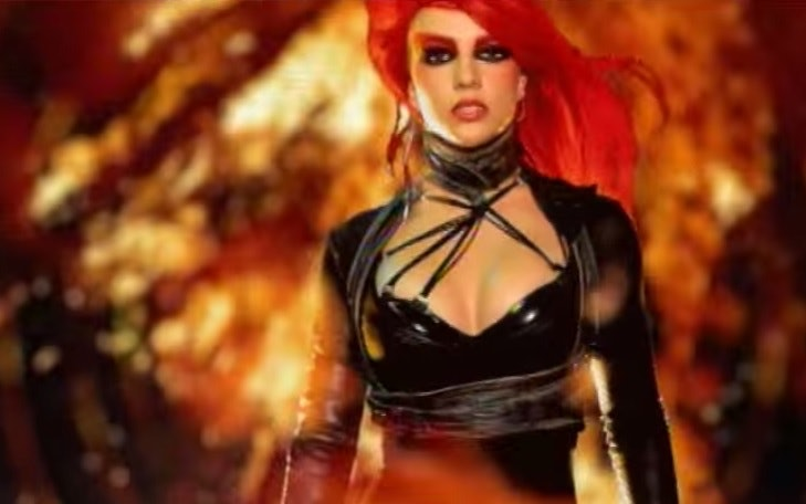 10 Britney Spears Music Video Outfits That Changed The World Because Where Would We Be