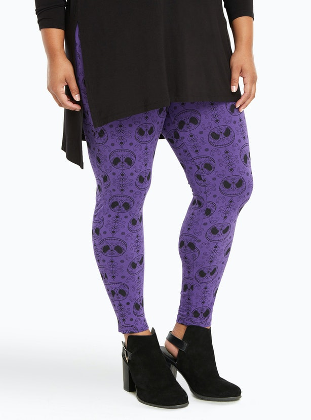 11 Plus Size Christmas Leggings & Tights For Gams That Need Some ...