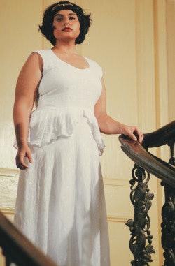 Ragini Nag Rao Fashion Blogger