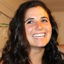 Samantha Jaffe