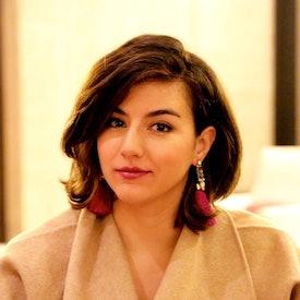 Megan Broussard