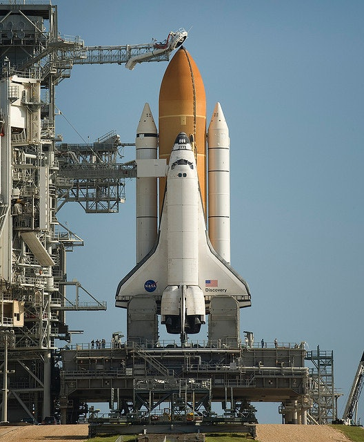 9 Facts About NASA All Millennials Should Know, Because ...