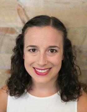 Leah Rocketto