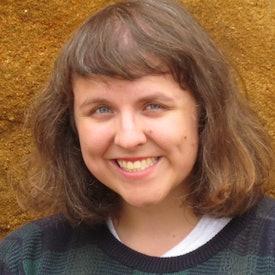 Jillian Capewell