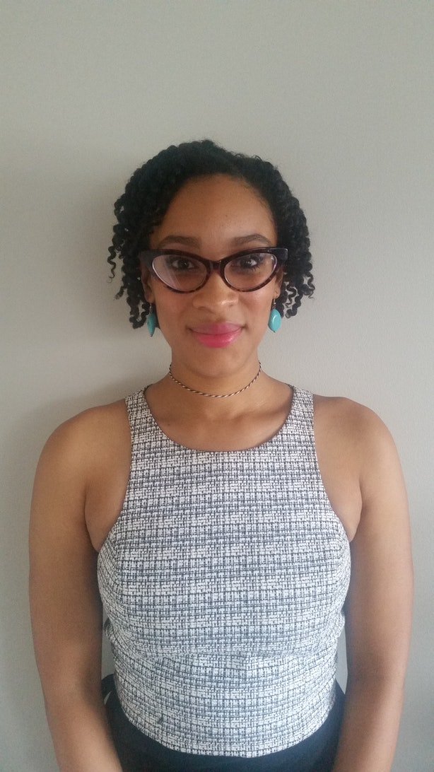 How To Stretch Short Natural Hair After A Wash