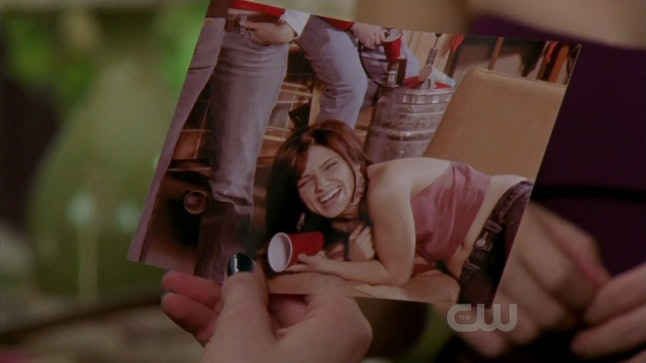 16 Lessons We Learned From One Tree Hills Brooke Davis