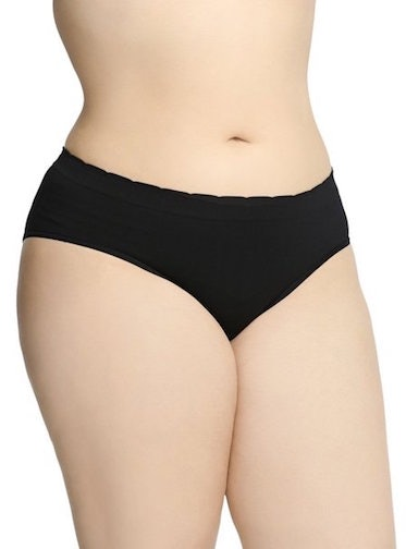 how to avoid panty lines without wearing a thong