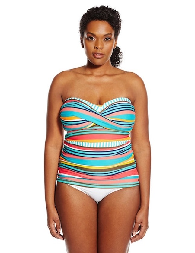 How To Choose Swimsuits For Big Boobs