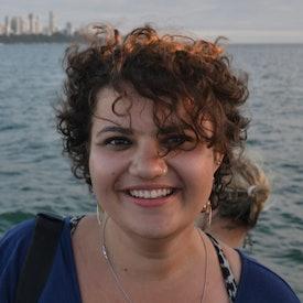 Katie Zavadski