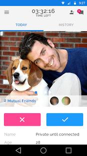 Apps like coffee meets bagel