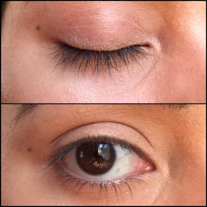 I tried 6 different hacks to see how to keep eyelashes curled for longer.