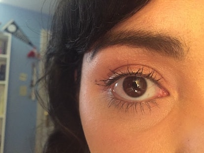 What happened when I tested different methods of how to curl your eyelashes.