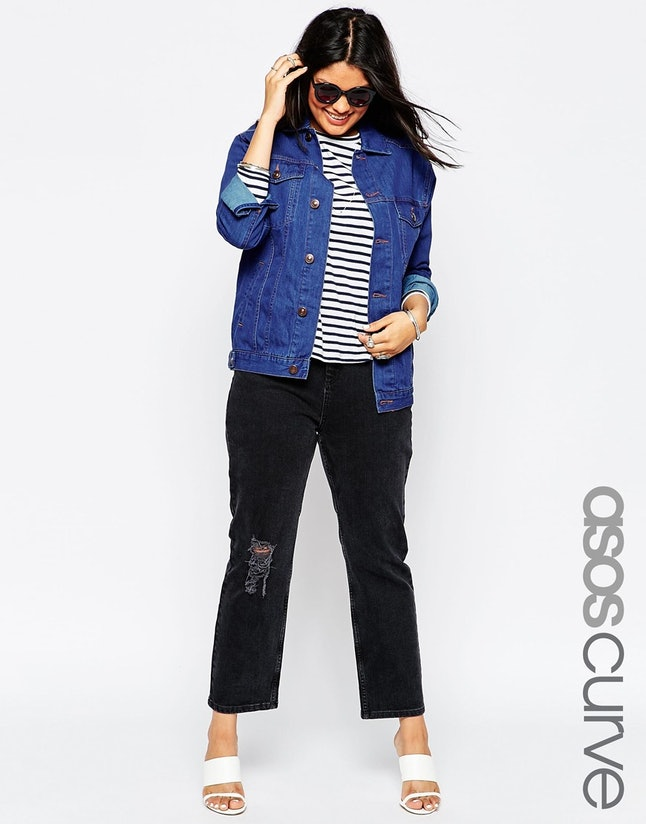 Skinny Amp Flare Jeans Are Out Which Jeans Should You Buy Next To Stay On Trend 9