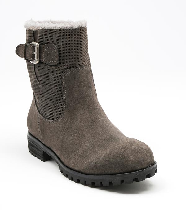 Can You Wear Snow Boots In The Rain Or Are They Strictly