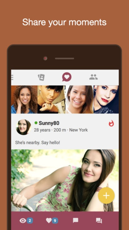 online dating without photos