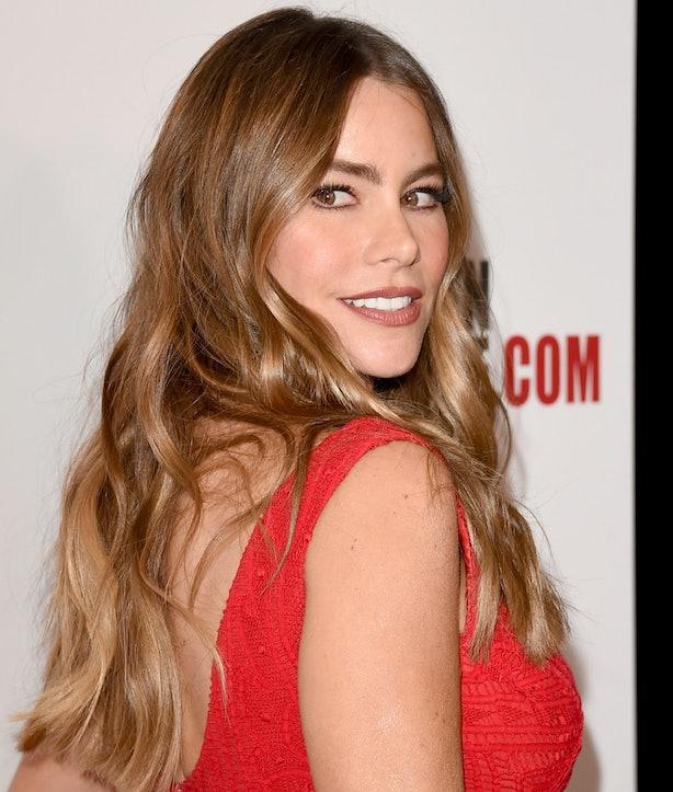 9 Times Sofia Vergara Gave Us Major Hair Inspiration