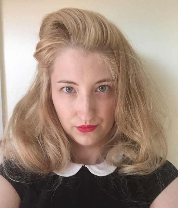 5 Pinup Hairstyles To Recreate At Home If You Want To