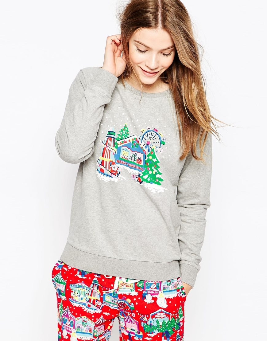 15 gorgeous pajamas to wear to an adult slumber party
