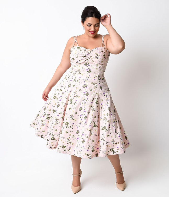 How To Dress Like A Plus Size Betty Draper For Timeless Chicness