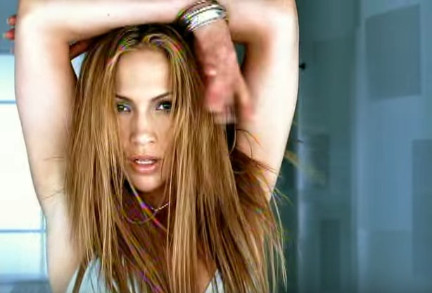 17 Of Jennifer Lopez's Music Video Hairstyles Ranked In