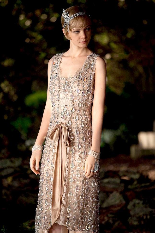 Daisy Buchanan Of The Great Gatsby