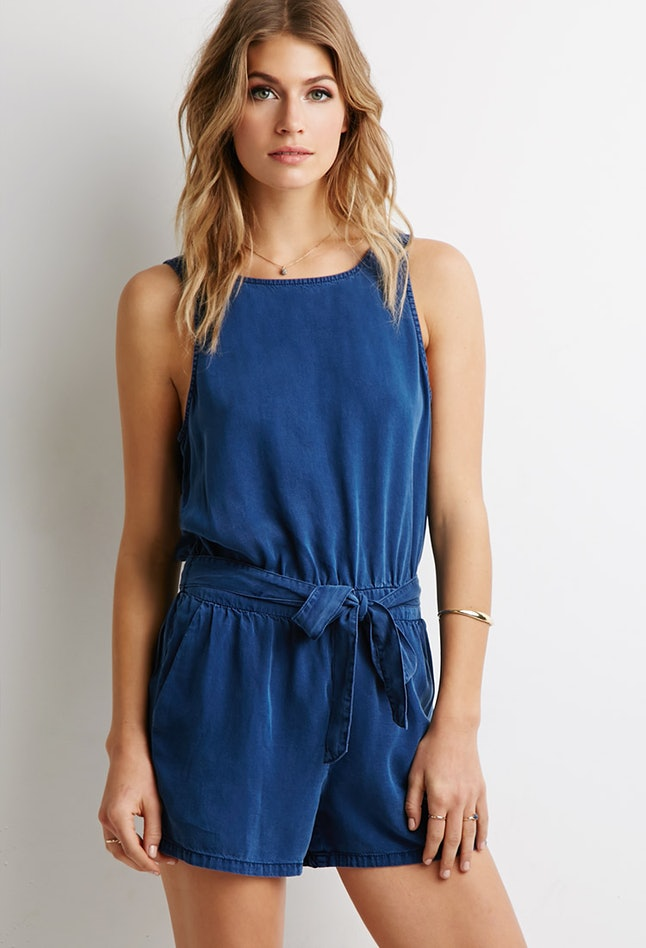 8 Perfect Summer Jumpsuit & Shoe Combinations For All Of ...
