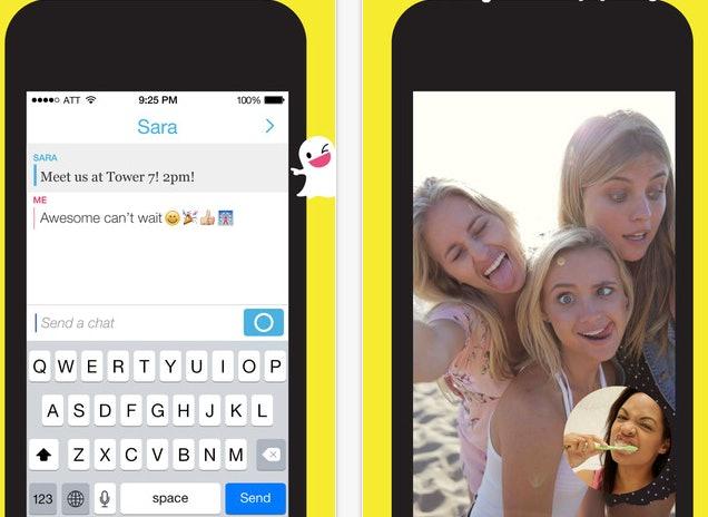 Dirty snapchat finder