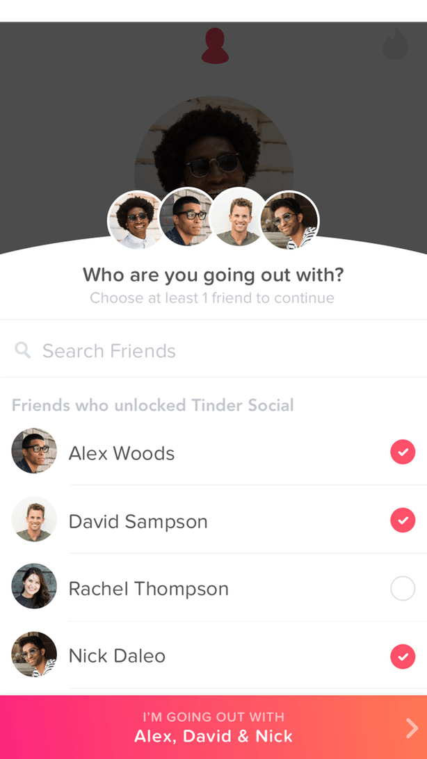 dating app but for friends