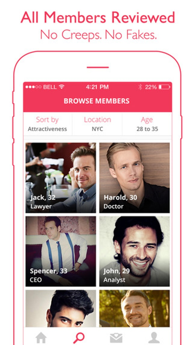Best dating apps for young adults
