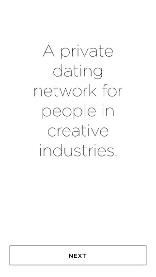 Dating app for professionals in Melbourne