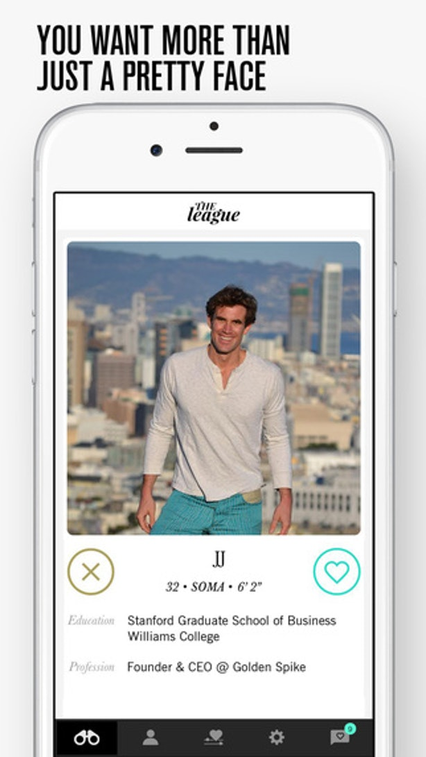 hinge dating app san francisco Hinge is a social discovery network helping users meet new , dating, internet sign up for a free crunchbase account to follow and track.