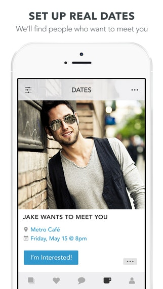 San francisco dating app