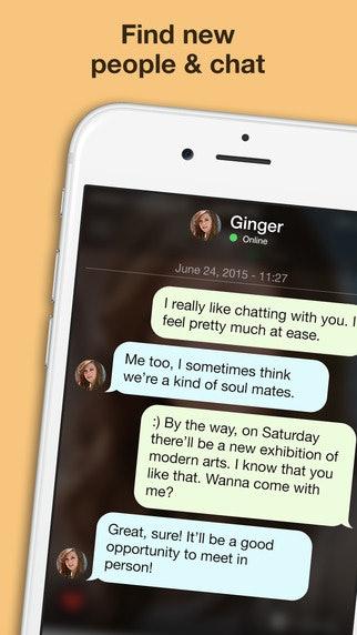 Sternwanderer online dating