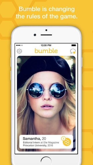 Bumble has really taken the dating game by storm of late. Founded by an  ex–Tinder employee, who experienced sexual harassment at her old job and  sued the ...