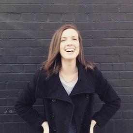 Caitlin Morrison