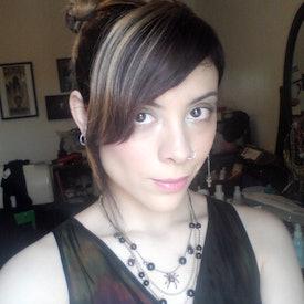 Sandra Roldan
